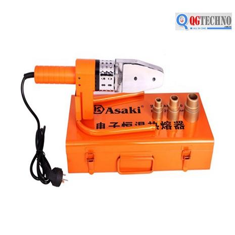 may-han-ong-nhua-chiu-nhiet-pp-r-asaki-20mm-32mm-qg-ak-9300