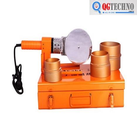 may-han-ong-nhua-chiu-nhiet-pp-r-asaki-75mm-110mm-qg-ak-9302