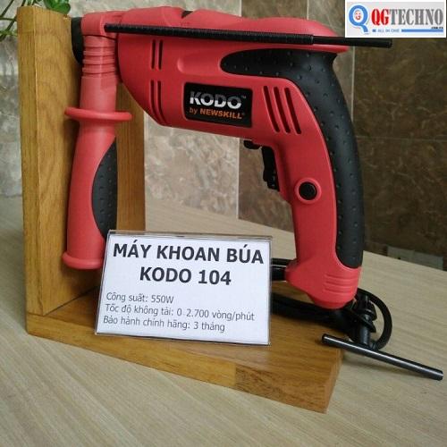 may-khoan-bua-qg-kodo-104-13mm