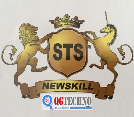 STS NEWSKILL _QGTECHNO