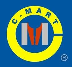 QGTECHNO_C-MART Tools_Logo
