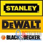 STANLEY, DEWALT, BLACK & DECKER-pdf
