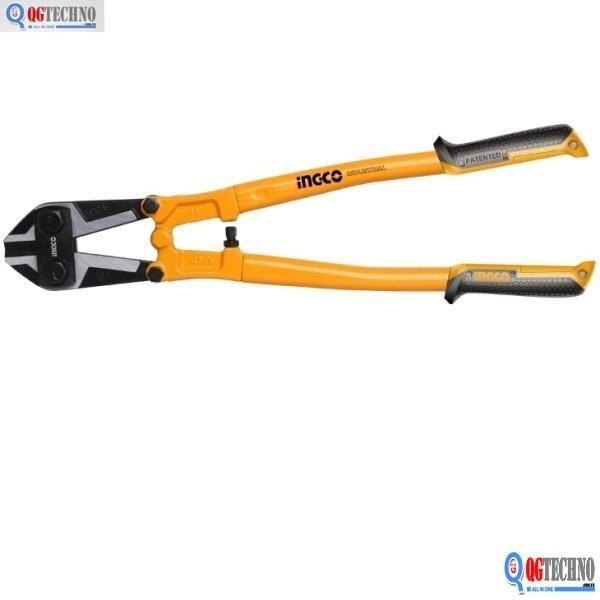 Kéo cắt sắt cộng lực HBC0112 INGCO