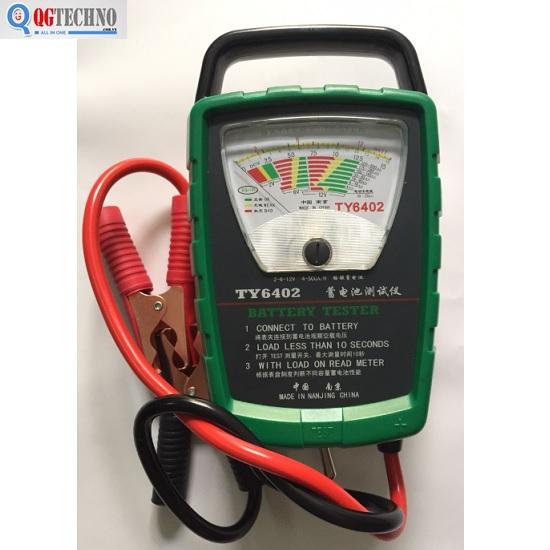 Máy kiểm tra ắc quy BT-64 PANA