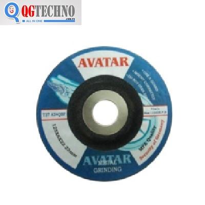 Đá mài thép và Inox 100 x 6 x 16 mm AVATAR