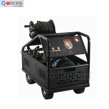 11KW Máy rửa xe siêu cao áp Lutian, 22M58-11T41