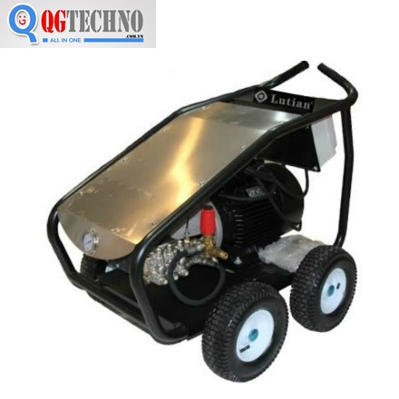 11KW Máy rửa xe siêu cao áp Lutian, QK3021C