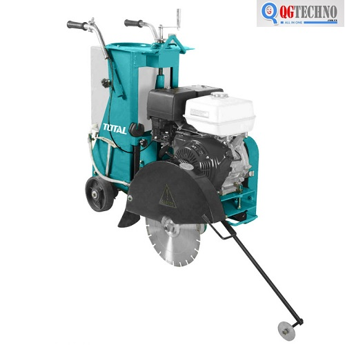 Máy cắt bê tông và nhựa đường Total TP1016-1