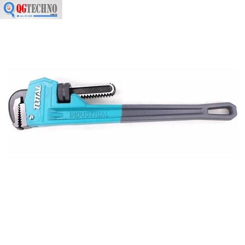 Mỏ lết răng 200mm Total THT170806
