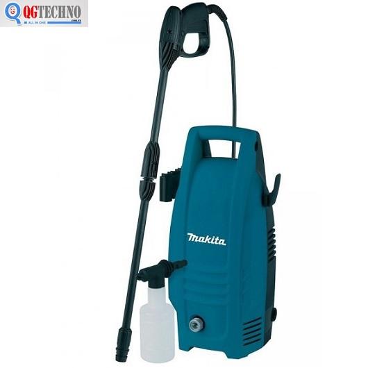 1300W Máy phun xịt rửa áp lực cao Makita HW101