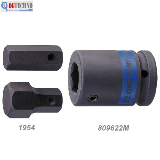 dau-tuyp-den-1-inch-bit-luc-giac-kingtony-809622m