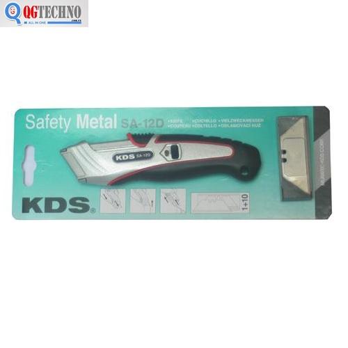 Dao rọc cáp cán hợp kim nhôm KDS SA-12D
