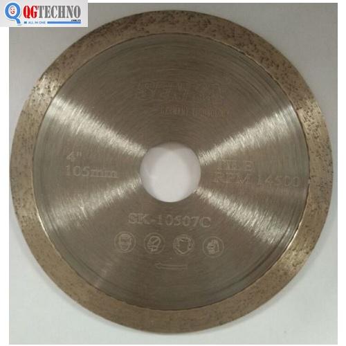 Lưỡi cắt MARBLE siêu bền cao cấp Senka SK-10507C