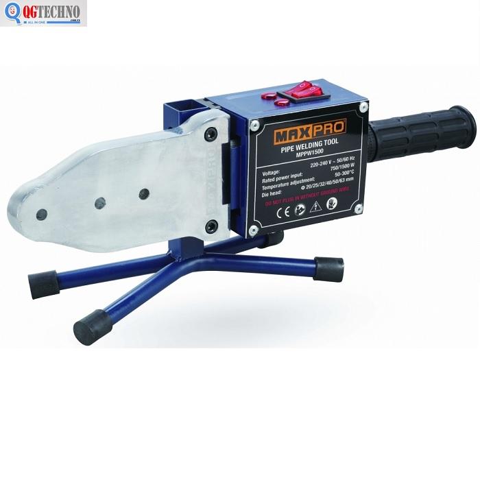 1500w-may-han-ong-nhua-chiu-nhiet-maxpro-20mm-63mm-mppw7501500