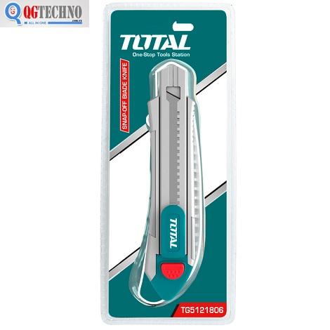 18MM DAO RỌC GIẤY TOTAL TG5121806