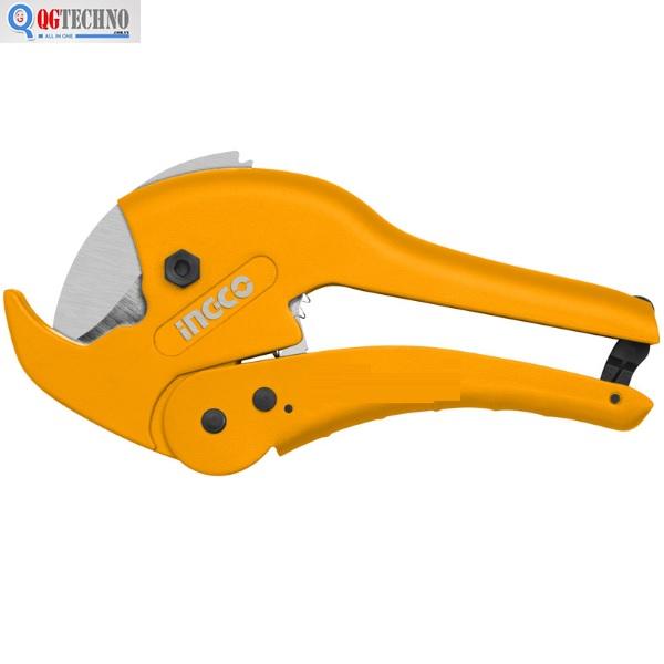 Kéo cắt ống nhựa cao cấp PVC INGCO HPC0442