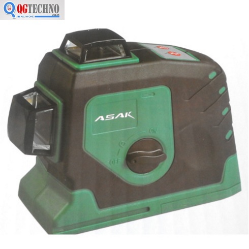 may-muc-can-bang-laser-tia-xanh-asak-bl1203
