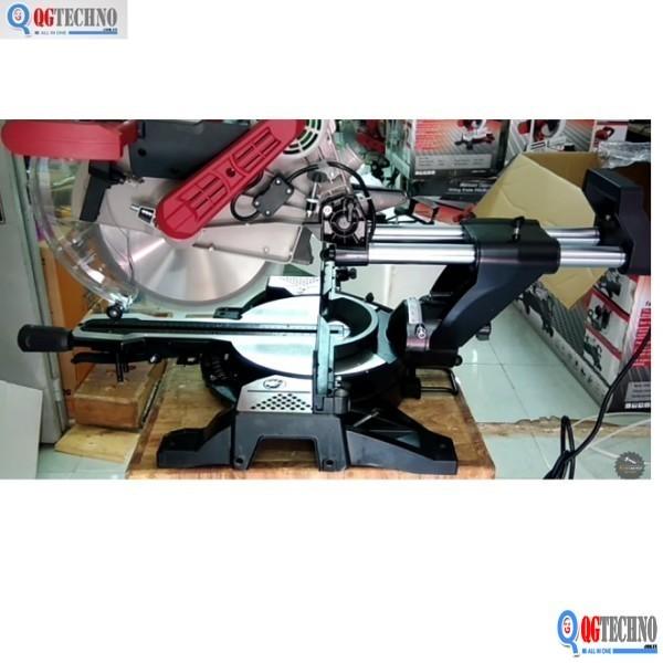 Máy cắt nhôm 2200W Asak 1245