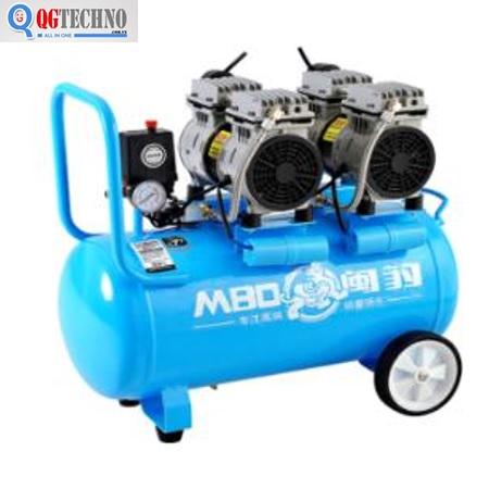 Máy nén khí không dầu Minbao MB-50L-2