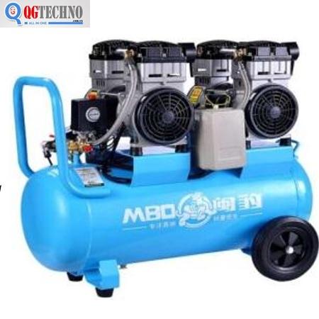 Máy nén khí không dầu Minbao MB-70L-2