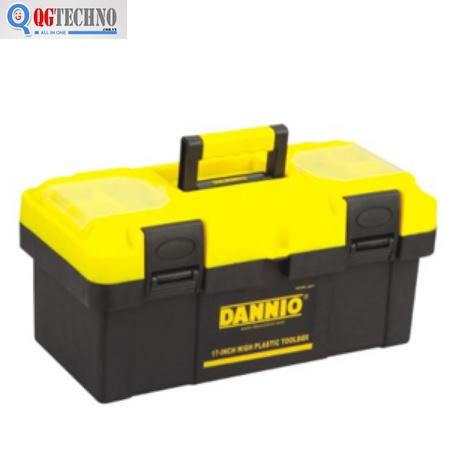 Thùng đồ nghề nhựa Dannio