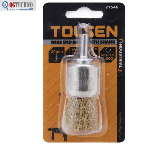 Chổi cước công nghiệp Tolsen 77546
