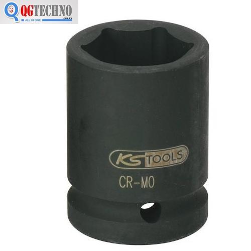 Đầu tuýp đen 34 hệ inch 1316 KS Tools 515.1386