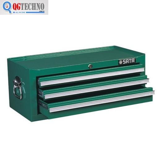 Thùng đựng dụng cụ 3 ngăn SATA 95-105