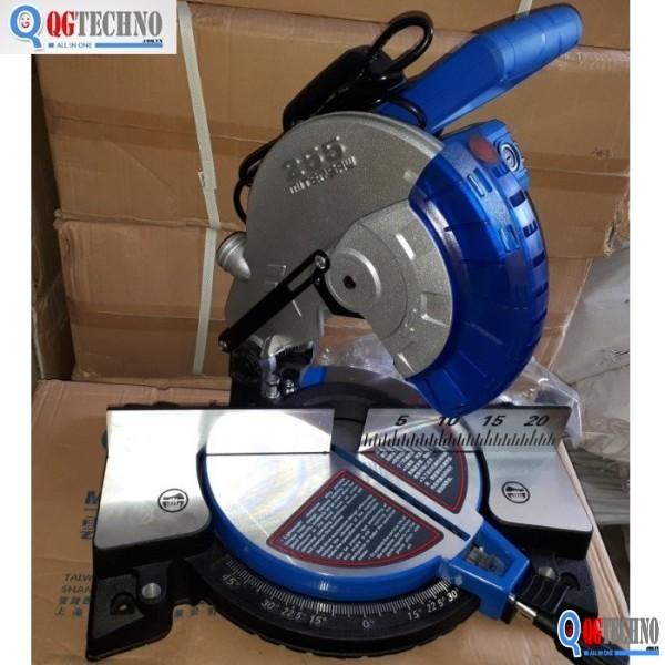 (255mm) Máy cắt góc đa năng 1600W C-MART W0028