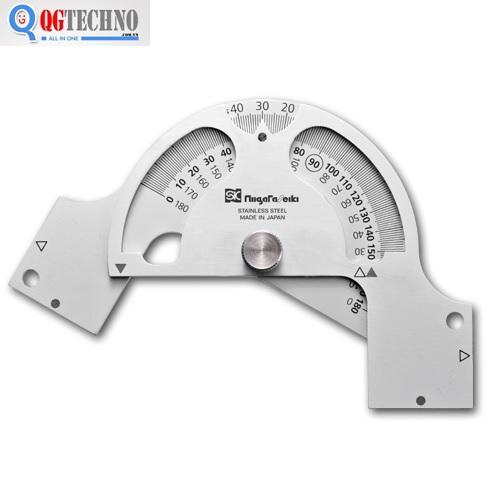 Thước đo góc mối hàn AP-130 NIIGATA