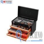 Bộ tủ đồ nghề 86 chi tiết KENDO KD-90517