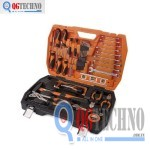 Bộ dụng cụ xách tay 61 chi tiết KENDO KD-90573