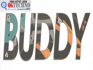 BUDDY Catalog