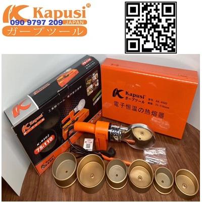 may-han-ong-nhua-bang-nhiet-75-110mm-pp-r-kapusi