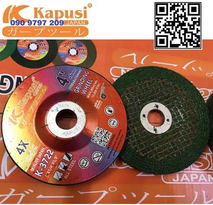 da-mai-inox-thep-xanh-japan-cao-cap-125-x-6-x-22mm-kapusi-k-3725