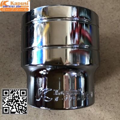 dau-tuyp-luc-giac-6-canh-12-inch-xi-bong-kapusi-32mm