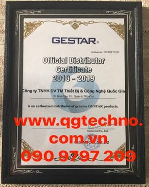 GESTAR Catalog